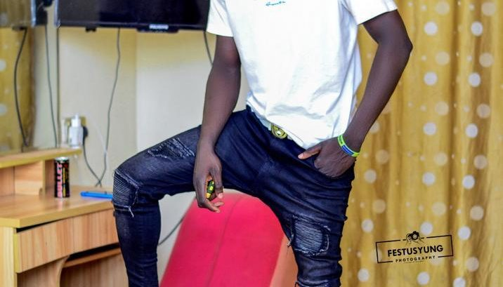 Iblack Moni Biography