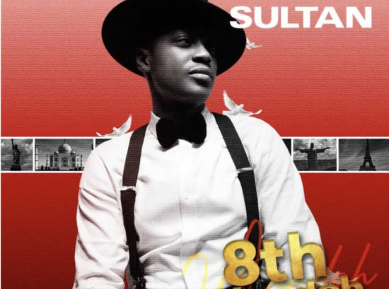 Sound Sultan ft Peruzzi - Ginger