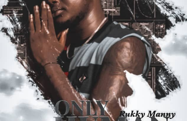 Rukky Manny - Only Human